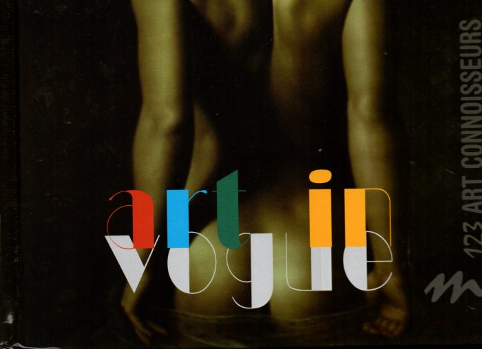 MASTERSOFTODAY Éditions – Art in Vogue