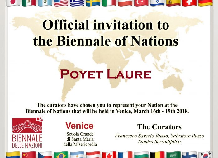 Biennale of Nations 2018